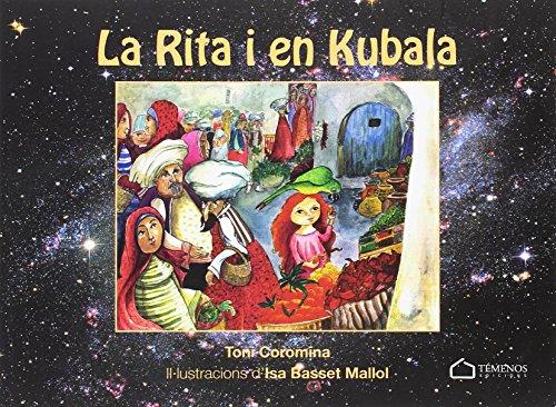 La Rita i en Kubala: Coromina Pou, Toni
