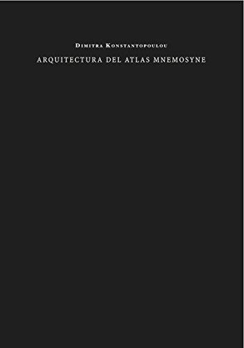 Arquitectura del Atlas Mnemosyne: Konstantopoulou, Dimitra