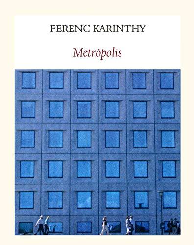 Metrópolis (Paperback)