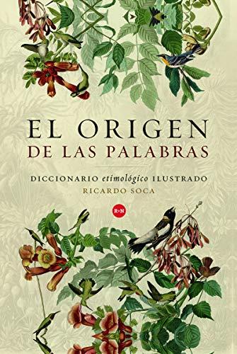 9788494811340: El origen de las palabras (EDITORIAL DEL NUEVO EXTREMO, S.L.)