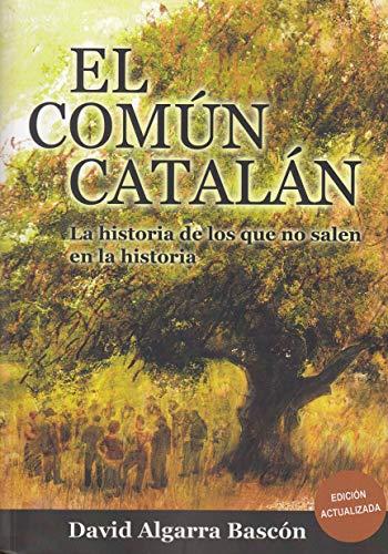 9788494827938: El Común Catalán