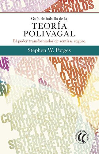 9788494878886: Guía de bolsillo de la teoría polivagal