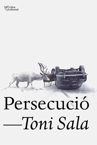 9788494911040: Persecució (L'Altra Editorial)