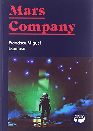 9788494949838: Mars Company: 27 (colección pulpas)
