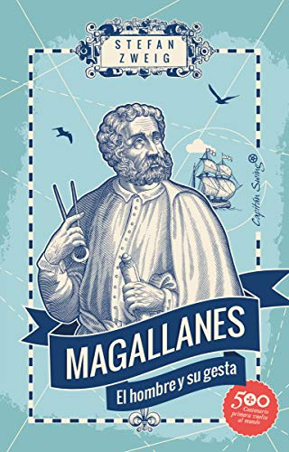 9788494966859: Magallanes: El hombre y su gesta (Ensayo)