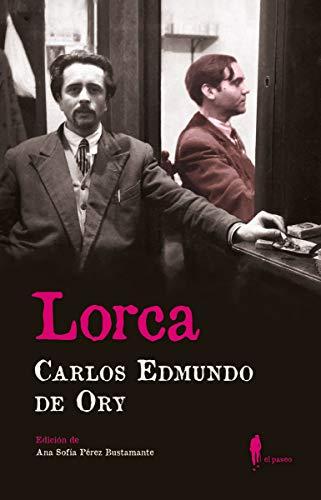 9788494976094: Lorca: 14 (El Paseo central)