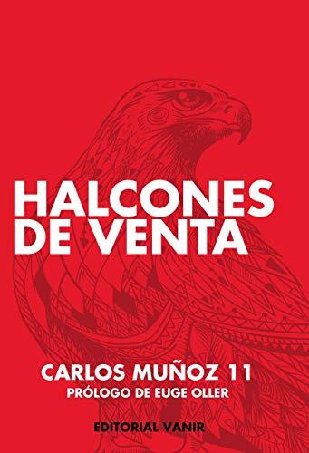 9788494984600: HALCONES DE VENTA (EMPRENDEDORES)