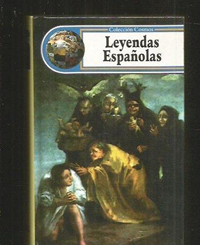 Leyendas Espanolas (Spanish Edition): Llorens Camp, Maria
