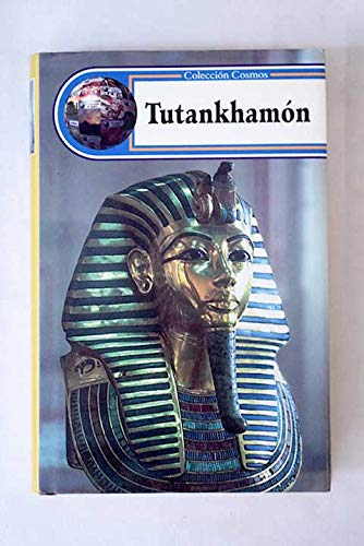 9788495002501: Tukankhamon (Spanish Edition)