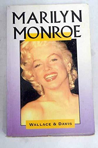 9788495002631: Marilyn Monroe (Spanish Edition)