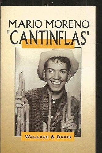 Mario Moreno: Cantinflas (Spanish Edition): Miguel, Agusti De