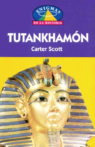 9788495002785: Tutankhamon (Spanish Edition)