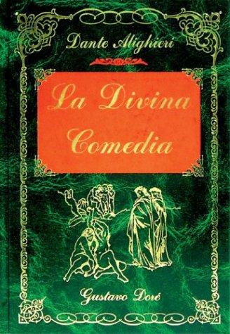 La divina comedia: Dante Alighieri (1265-1321)