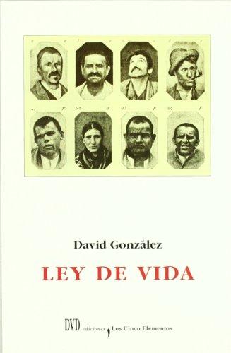 9788495007070: Ley de vida (Cinco Elementos (dvd))