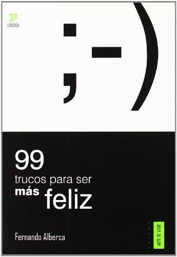 9788495018694: 99 TRUCOS PARA SER MAS FELIZ.