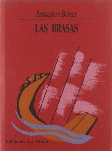 9788495037510: Brasas,Las (Retorno)