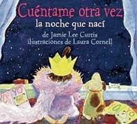 Cuentame Otra Vez (Spanish Edition): Curtis, Jamie Lee