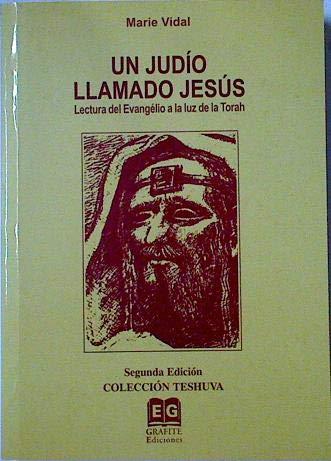 9788495042262: Un judio llamado Jesús