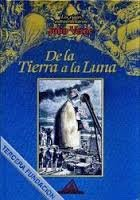 De la Tierra a la Luna: Julio Verne