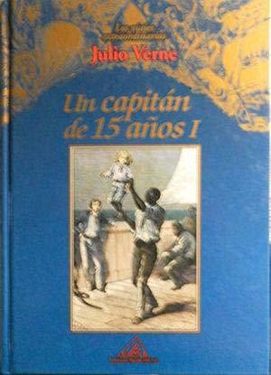 9788495060198: Un capitán de quince años I