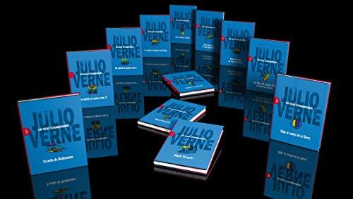 9788495060303: Los viajes extraordinarios de Julio Verne: 20