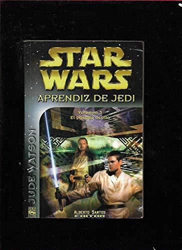 9788495070036: Star Wars. El pasado oculto