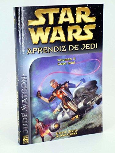 9788495070111: Star Wars : caza letal