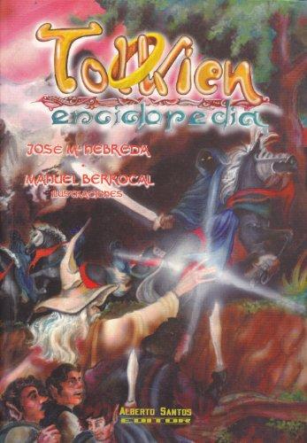 9788495070340: Tolkien. Enciclopedia