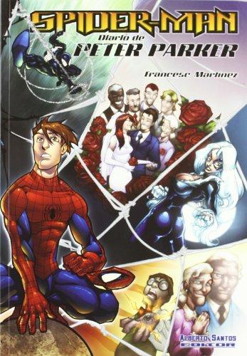 9788495070548: Spider-Man. Diario de Peter Parker
