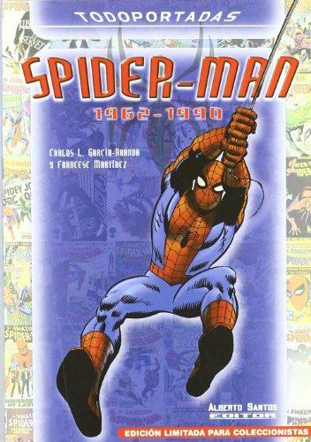 9788495070555: Todoportadas. Spider-Man