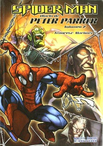 9788495070609: Spider-man - diario de peter parker 2