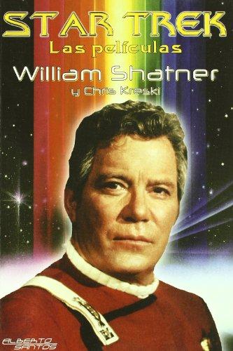 9788495070630: Star Trek. Las películas