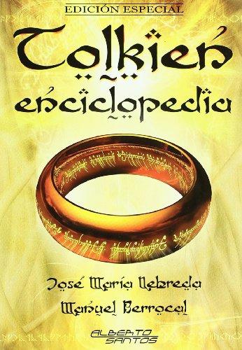 9788495070715: Tolkien Enciclopedia: Edición especial
