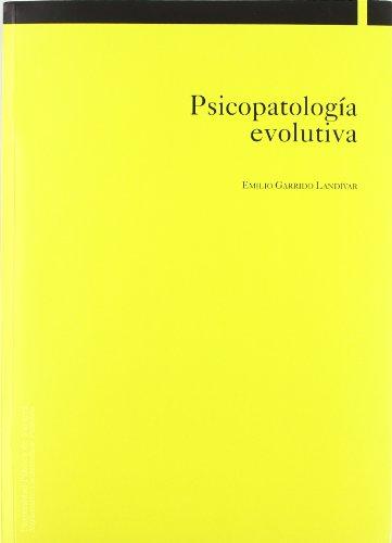 9788495075192: Psicopatología evolutiva