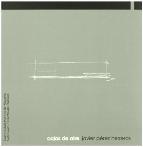 9788495075345: Cajas de aire (Colección Ciencias sociales) (Spanish Edition)