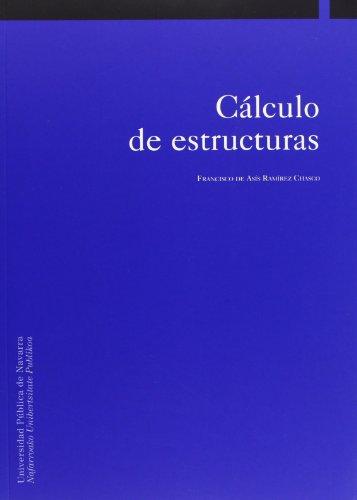 9788495075499: Cálculo de Estructuras (Ingeniería)