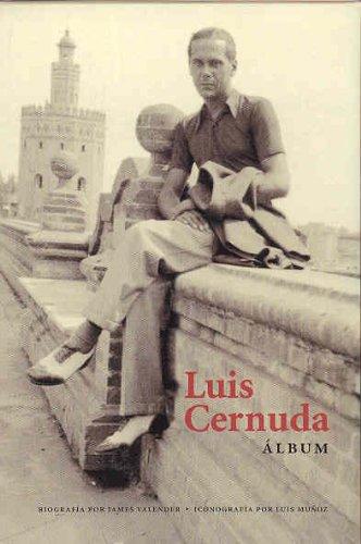 Luis Cernuda: Album: James Valender; Luis Munoz