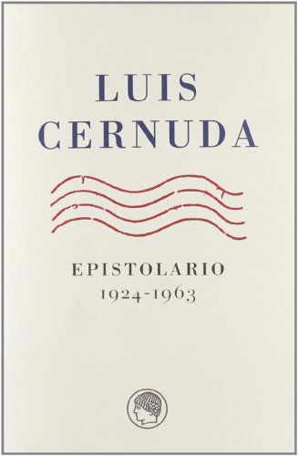 9788495078155: Epistolario, 1924-1963 (Spanish Edition)