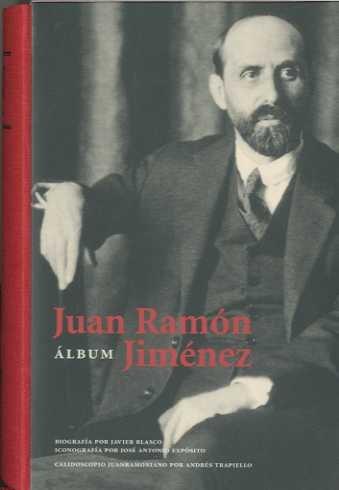 9788495078704: Album Juan Ramón Jiménez (Albumes (res. Estudiantes))