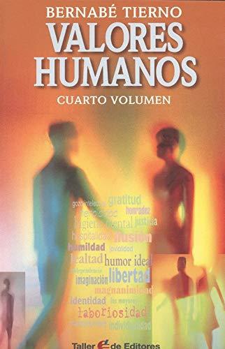 9788495082008: Valores humanos 4