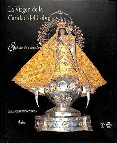 9788495088529: La virgen de la Caridad del cobre:simbolo de cubania