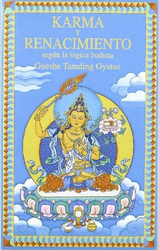 9788495094001: Karma y renacimiento