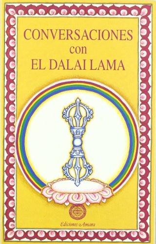 Conversaciones con el Dalai Lama (8495094029) by Bstan-'dzin-rgya-mtsho