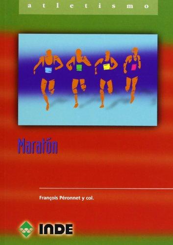 9788495114921: Maraton (Spanish Edition)