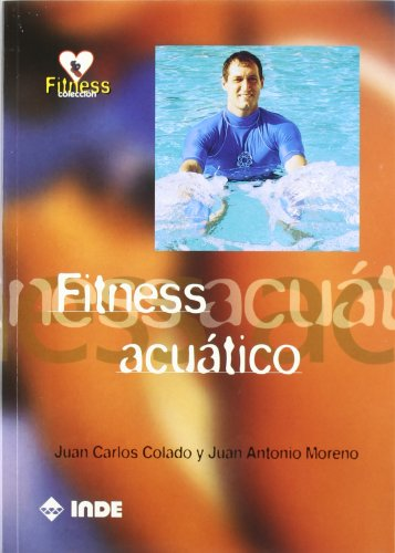 9788495114952: Fitness Acuatico (Spanish Edition)