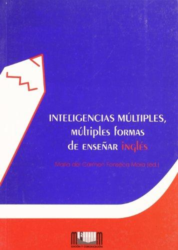 9788495118653: Inteligencias multiples - multiples formas de enseñar ingles