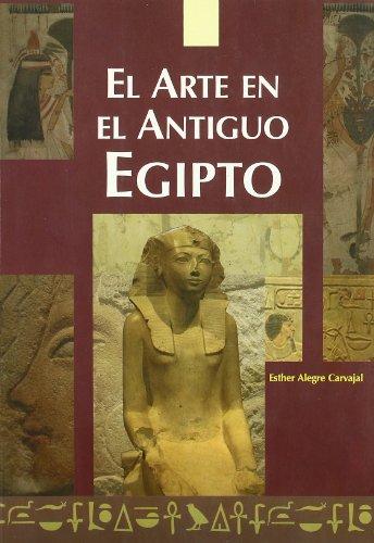 9788495121387: El arte en el antiguo Egipto