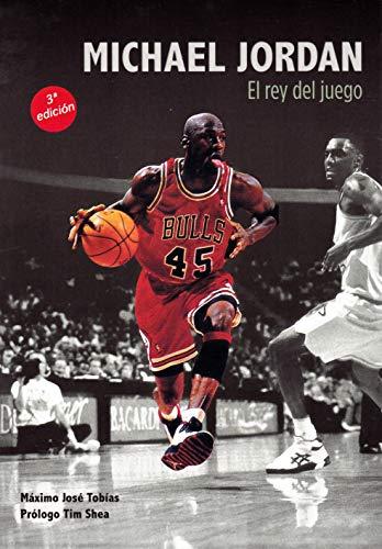 9788495121516: Michael Jordan. El rey del juego (Baloncesto para leer)