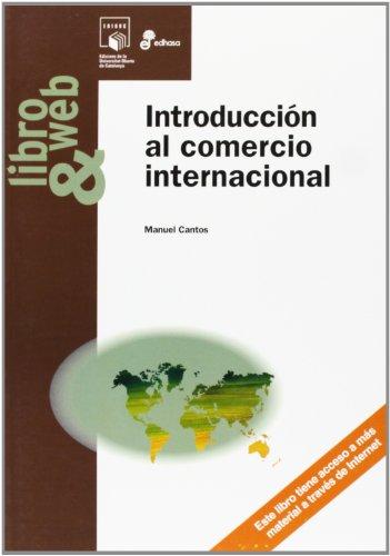 9788495131072: Introducción al comercio internacional