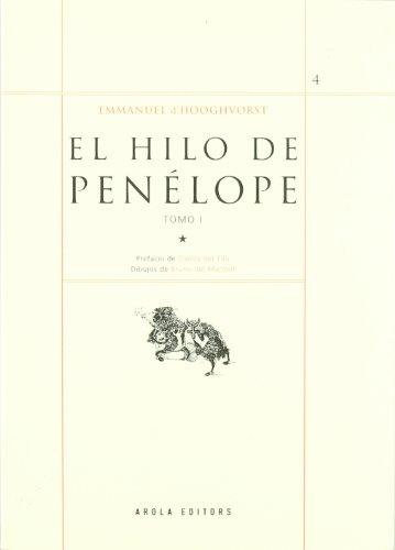 9788495134516: El Hilo de Penelope (Tomo i)